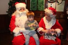 Meet and Greet with Santa, Mrs. Claus, Tamaqua Community Arts Center, Tamaqua, 12-4-2015 (9)