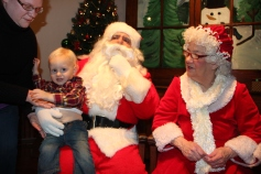 Meet and Greet with Santa, Mrs. Claus, Tamaqua Community Arts Center, Tamaqua, 12-4-2015 (90)
