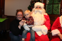 Meet and Greet with Santa, Mrs. Claus, Tamaqua Community Arts Center, Tamaqua, 12-4-2015 (93)