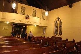 Methodist Church, Summit Hill (10)