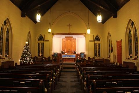 Methodist Church, Summit Hill (11)