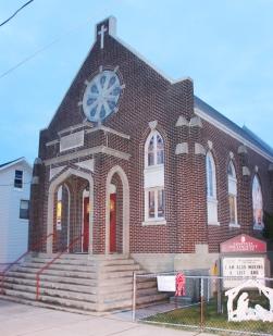 Methodist Church, Summit Hill (3)