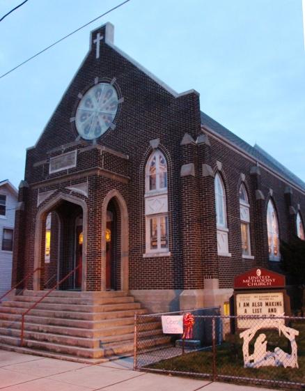 Methodist Church, Summit Hill (6)