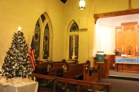 Methodist Church, Summit Hill (9)