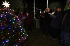 Nesquehoning Holiday Tree Lighting, via Lions Club, Nesquehoning, 12-5-2015 (12)