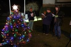 Nesquehoning Holiday Tree Lighting, via Lions Club, Nesquehoning, 12-5-2015 (23)