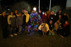 Nesquehoning Holiday Tree Lighting, via Lions Club, Nesquehoning, 12-5-2015 (59)