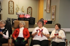 SA Bell Choir, St Luke's Hospital, Coaldale (29)
