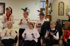 SA Bell Choir, St Luke's Hospital, Coaldale (31)