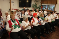 SA Bell Choir, York Terrace - Golden LivingCenter, Pottsville (23)