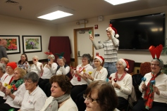 SA Bell Choir, York Terrace - Golden LivingCenter, Pottsville (35)