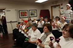 SA Bell Choir, York Terrace - Golden LivingCenter, Pottsville (42)