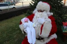 Santa Claus Stops at American Hose Company, Tamaqua, 12-20-2015 (30)
