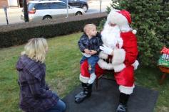 Santa Claus Stops at American Hose Company, Tamaqua, 12-20-2015 (40)