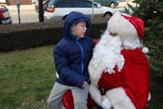 Santa Claus Stops at American Hose Company, Tamaqua, 12-20-2015 (49)