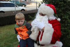 Santa Claus Stops at American Hose Company, Tamaqua, 12-20-2015 (60)