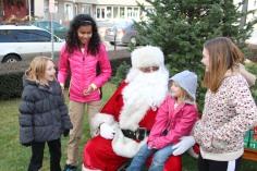 Santa Claus Stops at American Hose Company, Tamaqua, 12-20-2015 (91)