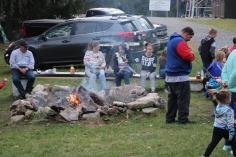Santa Claus Visits Dam, Festival at Owl Creek, Tamaqua, 12-12-2015 (15)