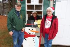 Santa Claus Visits Dam, Festival at Owl Creek, Tamaqua, 12-12-2015 (21)