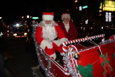 Santa Parade and Park Illumination, Depot Square Park, Tamaqua, 12-4-2015 (11)