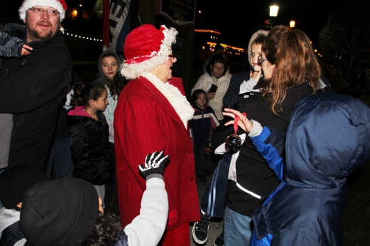 Santa Parade and Park Illumination, Depot Square Park, Tamaqua, 12-4-2015 (23)