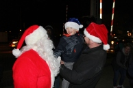 Santa Parade and Park Illumination, Depot Square Park, Tamaqua, 12-4-2015 (25)