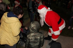 Santa Parade and Park Illumination, Depot Square Park, Tamaqua, 12-4-2015 (31)