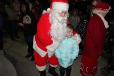 Santa Parade and Park Illumination, Depot Square Park, Tamaqua, 12-4-2015 (39)