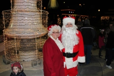 Santa Parade and Park Illumination, Depot Square Park, Tamaqua, 12-4-2015 (51)