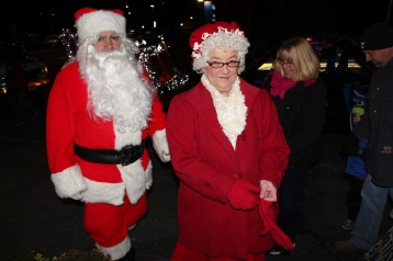 Santa Parade and Park Illumination, Depot Square Park, Tamaqua, 12-4-2015 (74)