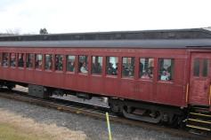 Santa Train Rides, via Tamaqua Historical Society, Train Station, Tamaqua, 12-19-2015 (126)