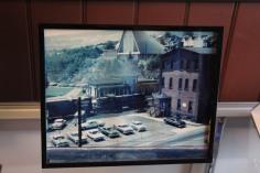 Santa Train Rides, via Tamaqua Historical Society, Train Station, Tamaqua, 12-19-2015 (67)