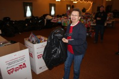 SCMCL Toys For Tots, Salvation Army, Distribution, Lehighton (18)