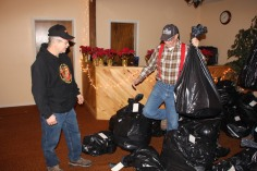 SCMCL Toys For Tots, Salvation Army, Distribution, Lehighton (30)