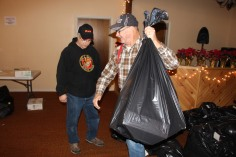 SCMCL Toys For Tots, Salvation Army, Distribution, Lehighton (31)