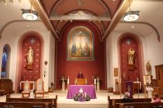 St Joseph Catholic Church, Summit Hill (3)