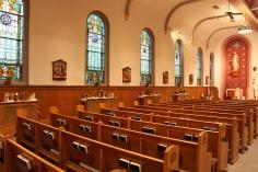 St Joseph Catholic Church, Summit Hill (7)