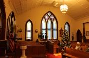 St. Paul's Lutheran Church, Summit Hill (12)