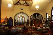 St. Paul's Lutheran Church, Summit Hill (15)