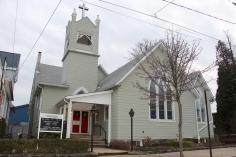 St. Paul's Lutheran Church, Summit Hill (3)