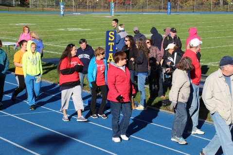 SubUrban 5k Run, Memory of Thelma Urban, TASD Sports Stadium, Tamaqua, 10-17-2015 (100)