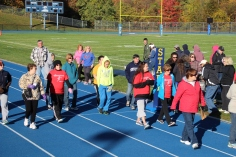 SubUrban 5k Run, Memory of Thelma Urban, TASD Sports Stadium, Tamaqua, 10-17-2015 (101)