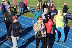 SubUrban 5k Run, Memory of Thelma Urban, TASD Sports Stadium, Tamaqua, 10-17-2015 (105)