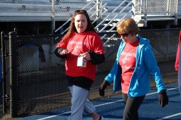 SubUrban 5k Run, Memory of Thelma Urban, TASD Sports Stadium, Tamaqua, 10-17-2015 (131)