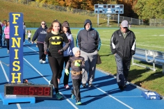 SubUrban 5k Run, Memory of Thelma Urban, TASD Sports Stadium, Tamaqua, 10-17-2015 (140)