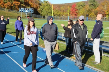 SubUrban 5k Run, Memory of Thelma Urban, TASD Sports Stadium, Tamaqua, 10-17-2015 (142)