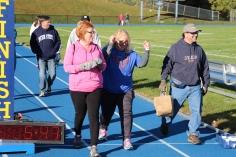 SubUrban 5k Run, Memory of Thelma Urban, TASD Sports Stadium, Tamaqua, 10-17-2015 (146)