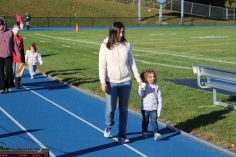 SubUrban 5k Run, Memory of Thelma Urban, TASD Sports Stadium, Tamaqua, 10-17-2015 (150)