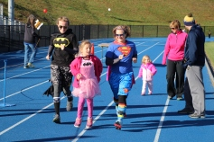 SubUrban 5k Run, Memory of Thelma Urban, TASD Sports Stadium, Tamaqua, 10-17-2015 (160)