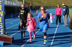 SubUrban 5k Run, Memory of Thelma Urban, TASD Sports Stadium, Tamaqua, 10-17-2015 (161)